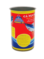 Canned Fish Cans